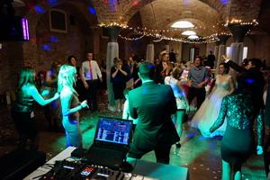 Svatbení párty
