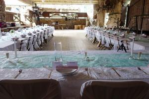 Svatbení hostina